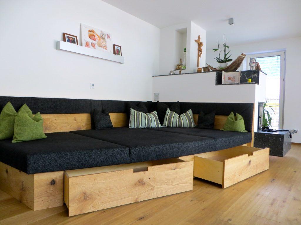 Wohnraum 23