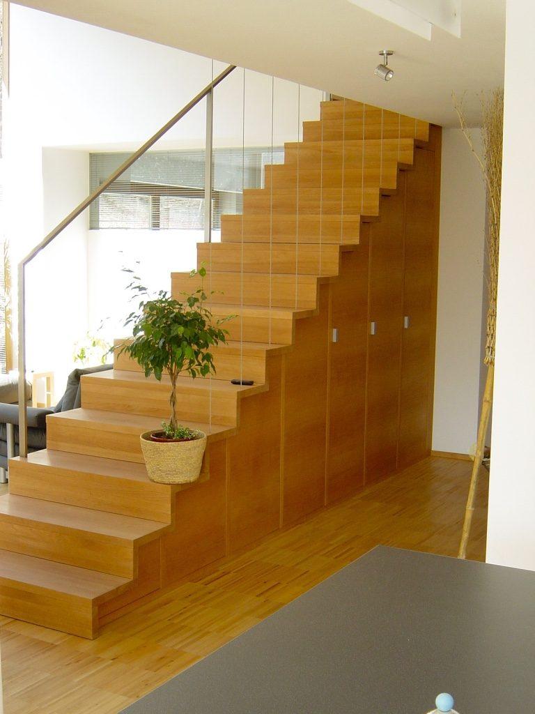 Treppen 18