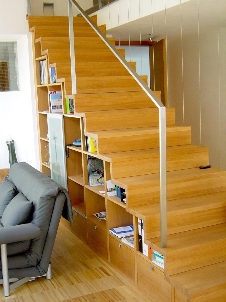 Treppen 17