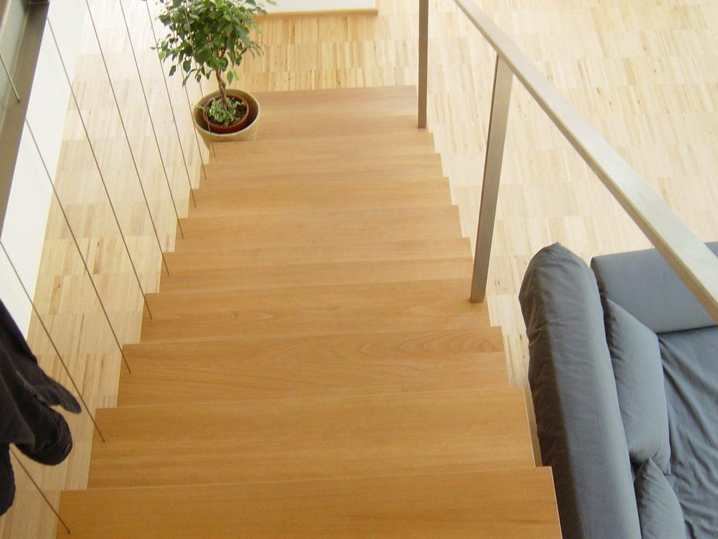Treppen 16