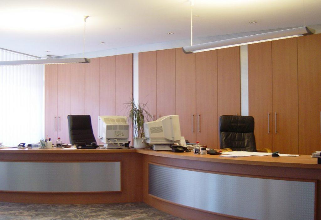 Gastro & Büro 21