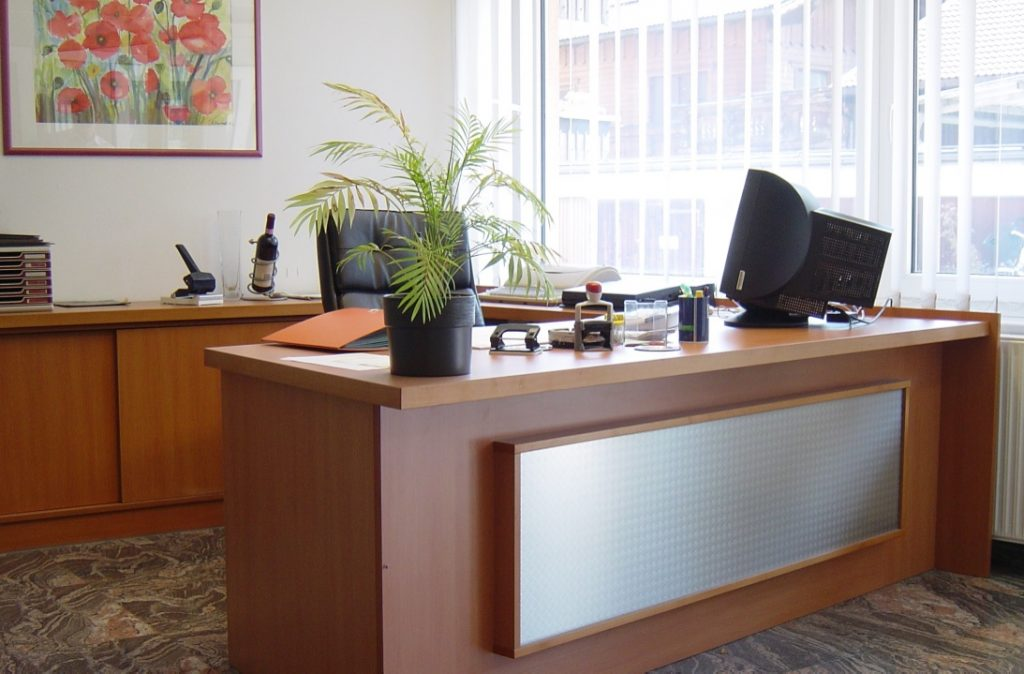 Gastro & Büro 19