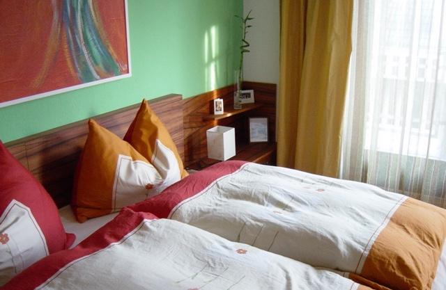 Schlafzimmer 22