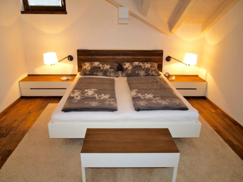 Schlafzimmer 14