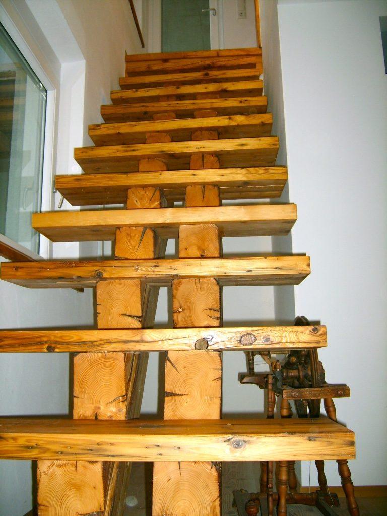Treppen 13