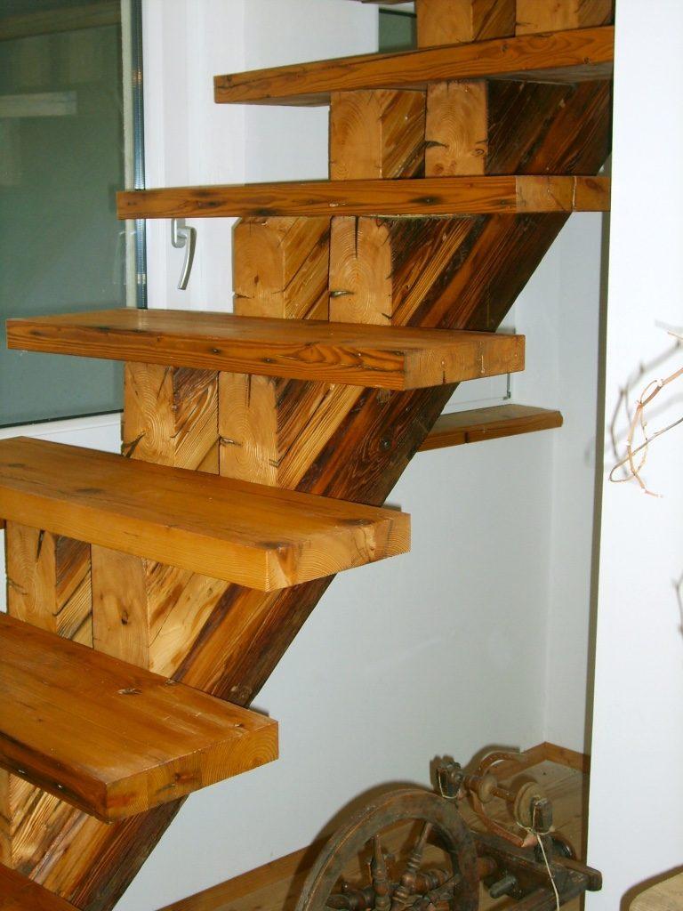 Treppen 12
