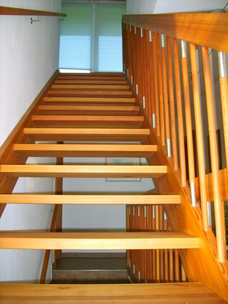 Treppen 11