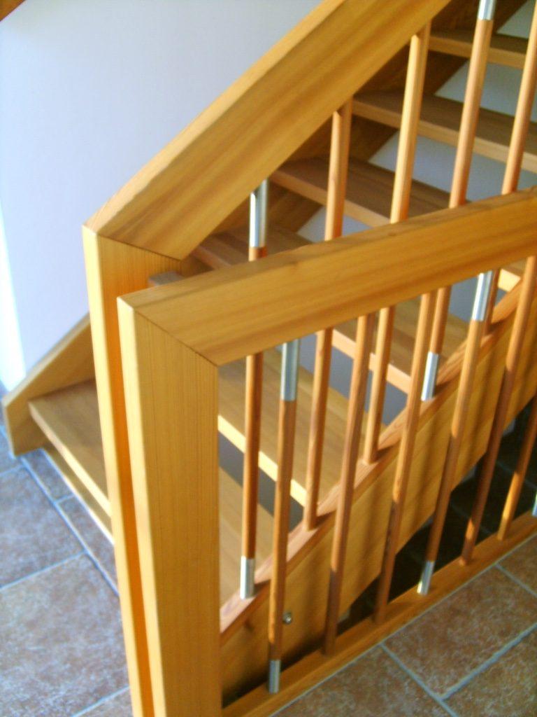 Treppen 10