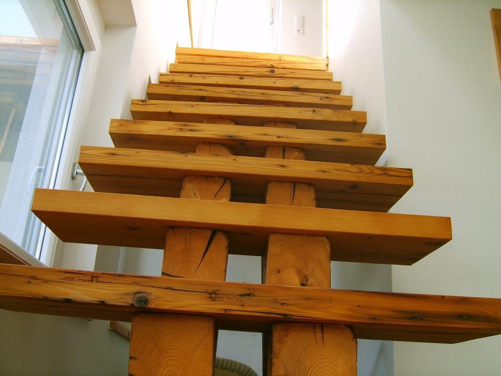 Treppen 6