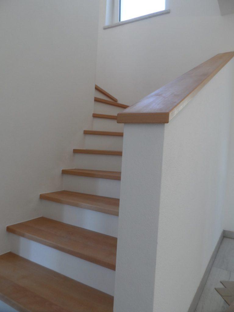 Treppen 2
